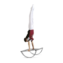 gymnastic planet training aid for rings handstand