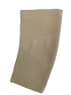Upper arm compression sleeve