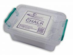 Plastic Chalk Box
