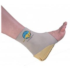 Tuli's Cheetah ankle support and heel cup