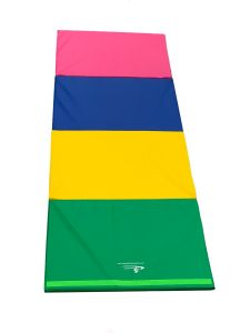 yoga, gymnastics, fitness mat
