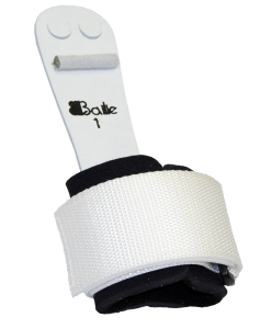 Bailie Ladies with extra wide Velcro Strap