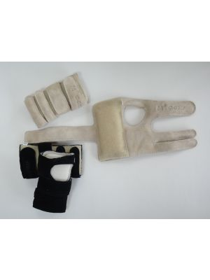 Leather Wrist Support