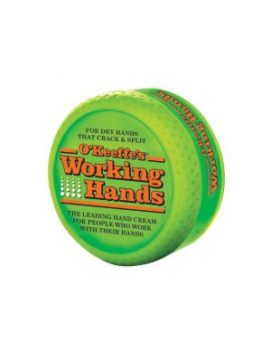 O'Keeffe's Working Hands Cream Gymnastic Planet